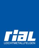 RIAL Leichtmetallfelgen Logo
